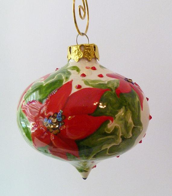 Decorating Ornament Balls 23 Best Christmas Ball Flowers Images On Pinterest  Christmas