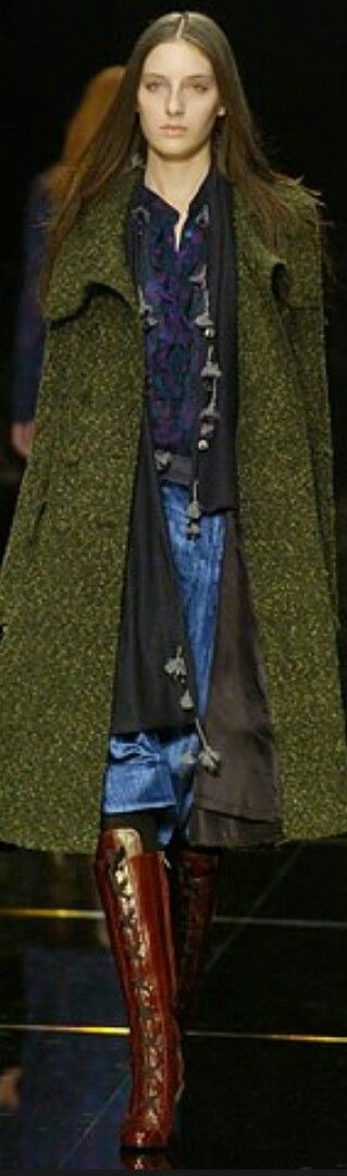 BURBERRY FALL 2006 READY-TO-WEAR