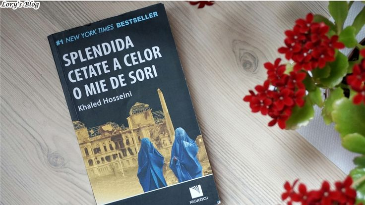 Recenzie carte: Splendida cetate a celor o mie de sori