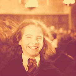 Harry Hermione The two fictional best friends i admire the most :)