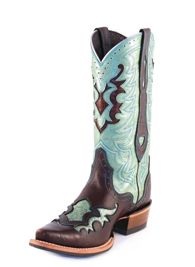 Ariat. Women's.  'Rienda'  Western Boots