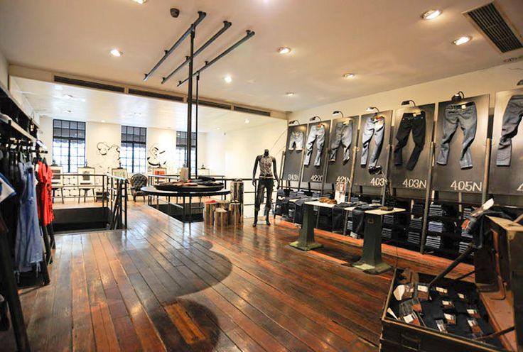 17 best images about retail design boutique wall on for Retail interior design