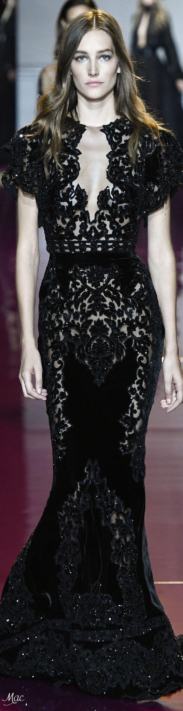手机壳定制best online fashion jewelry shopping Fall   Haute Couture  Zuhair Murad