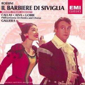 LA Opera - The Barber of Seville