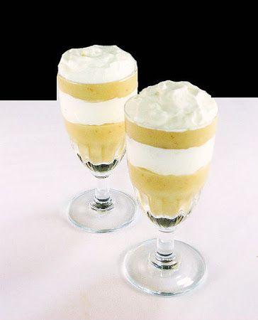One Perfect Bite: Traditional Irish Apple Barley Pudding