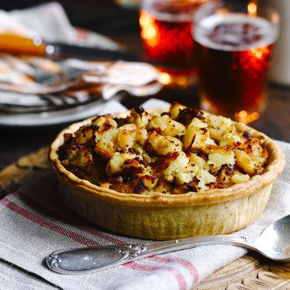 Higgidy Pie: Recipes