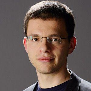 Max Levchin  #Websummit #Speakers