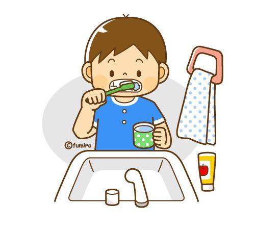 Escovar os dentes ao acordar, após as refeições e antes de dormir.