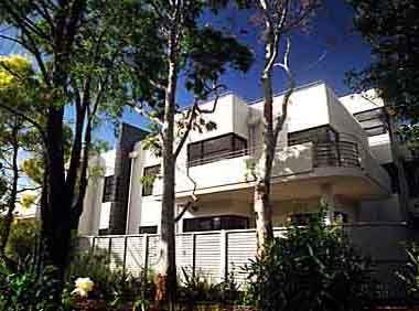 Catt Architects - Roycroft Gardens