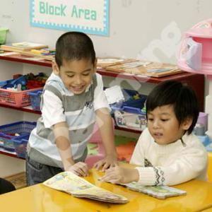 Parenting.co.id: Prestasi Akademik Bisa Menular