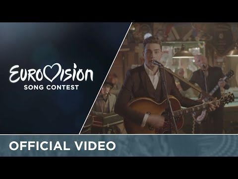 Douwe Bob - Slow Down (The Netherlands) 2016 Eurovision Song Contest - YouTube