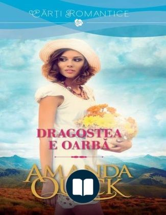 Dragostea e oarba on Scribd