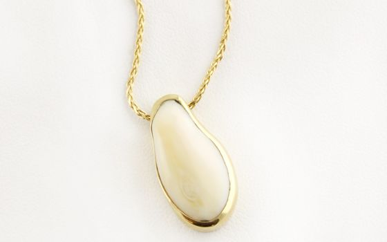 Miller's Jewelry of Bozeman, MT | Elk Ivory Jewelry