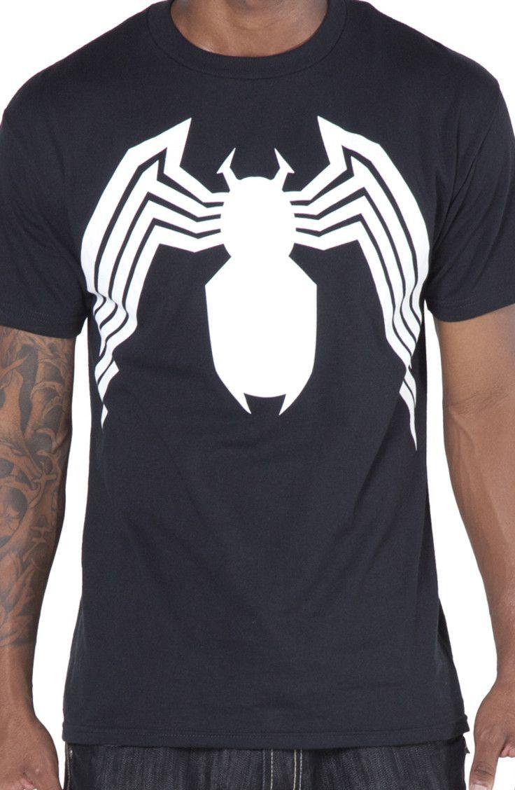 Marvel Comics Venom T-Shirt - Visit to grab an amazing super hero shirt now on sale!