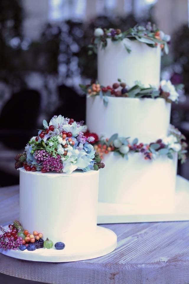 Wedding cakes by Marangona | www.marangona.hu