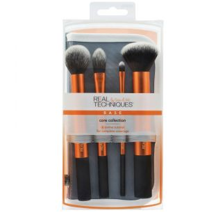 Real Techniques - Core Collection Brush Set by Sam&Nic