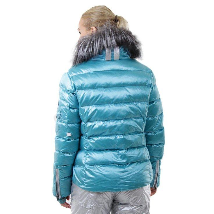 Skea Daria Down Ski Jacket (Women's) Peter Glenn