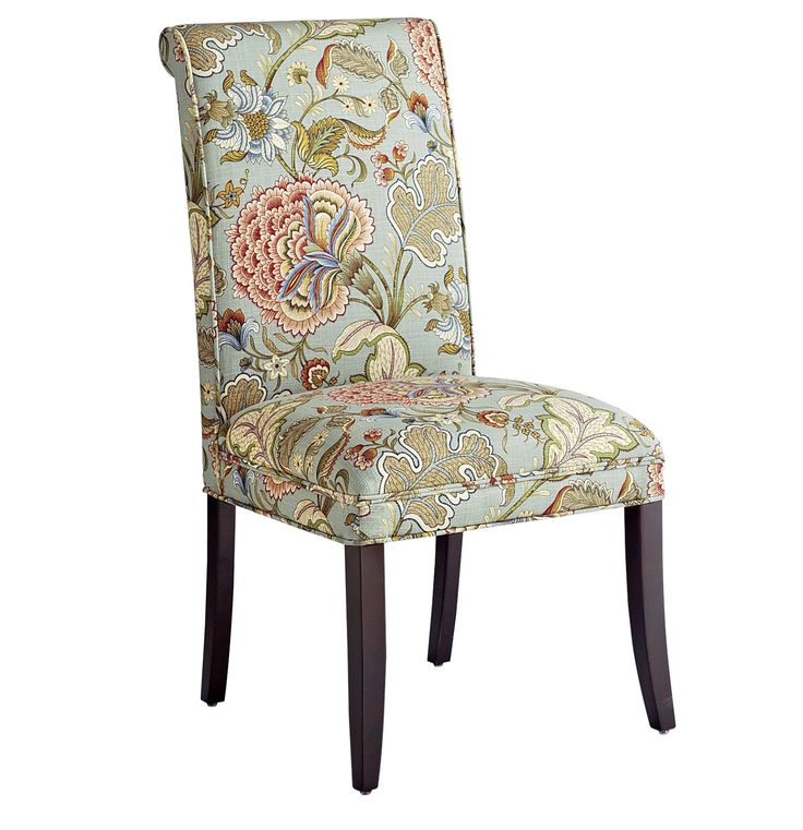 Angela Deluxe Dining Chair