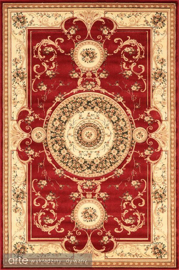 Dywan Turecki Yesemek 6548A Red