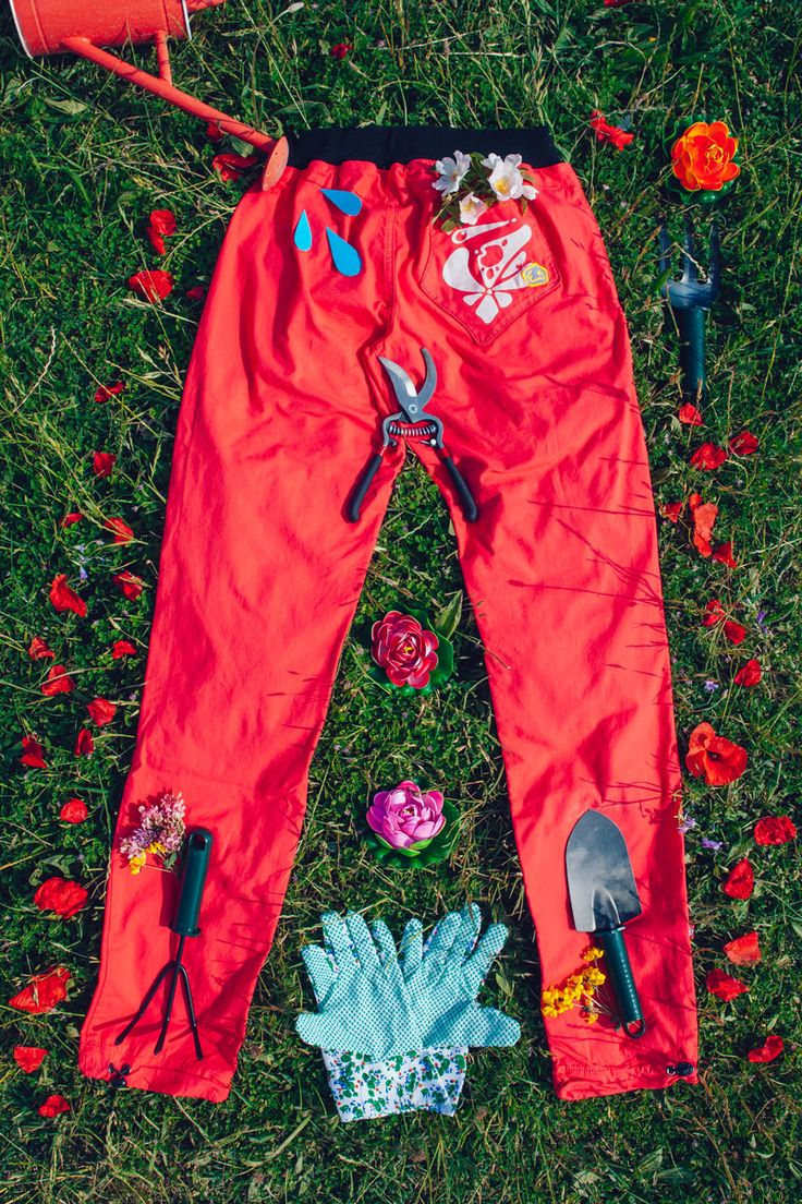 Fleur pants