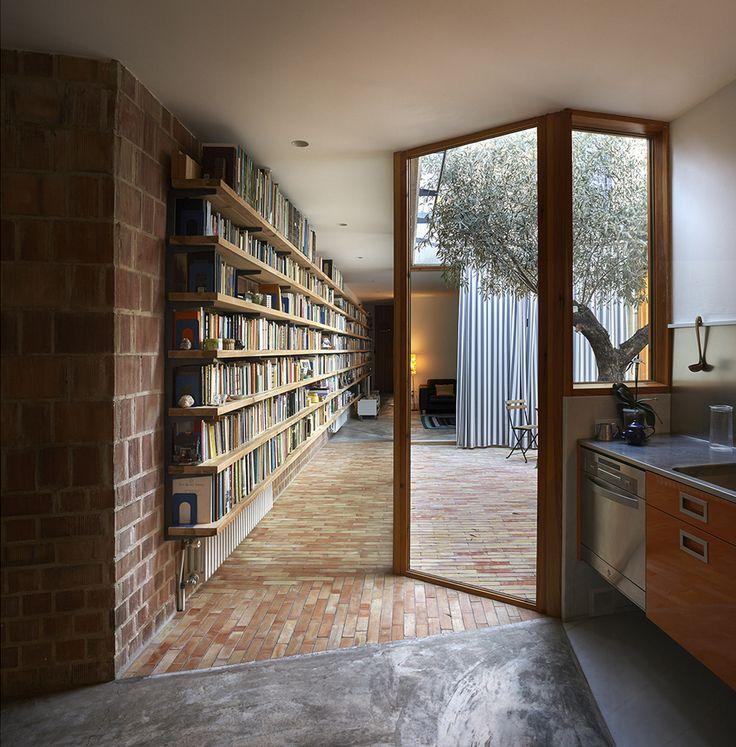Galería de Casa Ricart / Gradolí & Sanz - 4