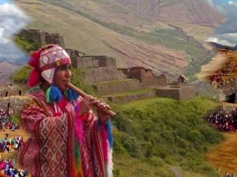 meditation ecuador | MUSICA INSTRUMENTAL ANDINA (DEL ECUADOR) | Videos « PortaldeMisterios ...