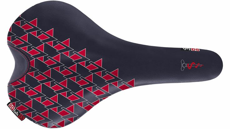 SQlab 611 Liteville ltd. Carbon Saddle