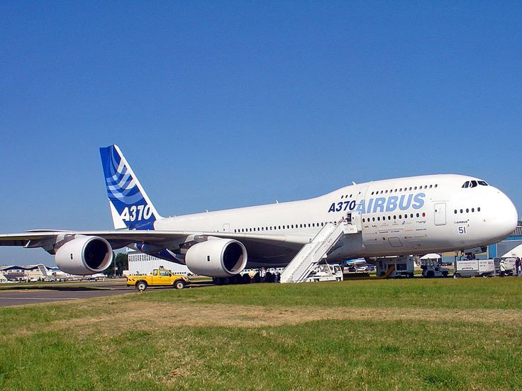 I Am Grateful Quotes Airbus A370 | AirPlane...