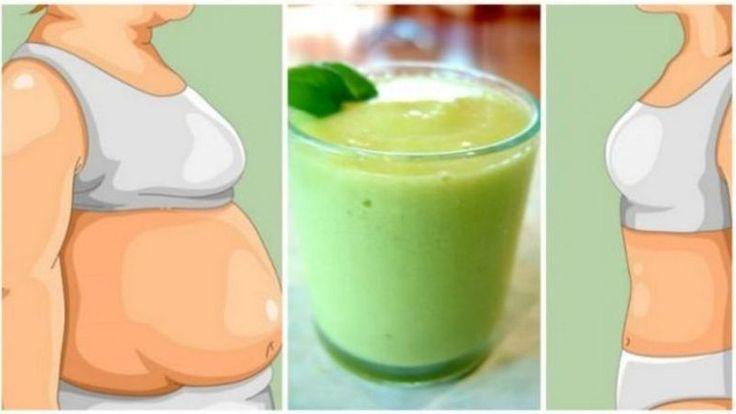 Nahraďte ním raňajky! Domáci spaľovač tuku vám pomôže schudnúť už po týždni