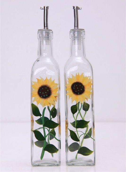 36 mejores im genes sobre como decorar botellas de vidrio - Decorar botellas de cristal ...