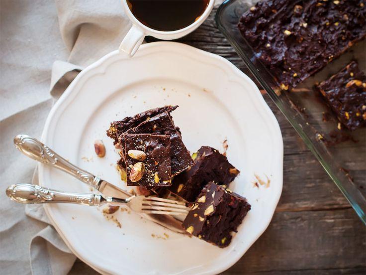 wegańska czekolada; blok czekoladowy