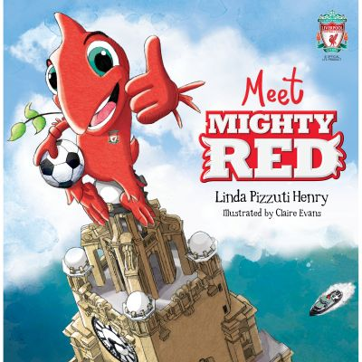 LFC Meet Mighty Red Book, £6.99 http://store.liverpoolfc.com/mighty-red-book/