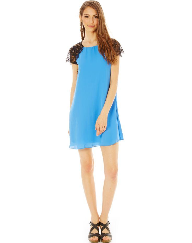 Glassons - Raglan sleeved dress