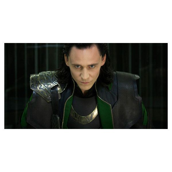 Tom Hiddleston Says Loki Won't Appear in 'The Avengers Age of Ultron' ❤ liked on Polyvore featuring loki, tom hiddleston, marvel, images and people