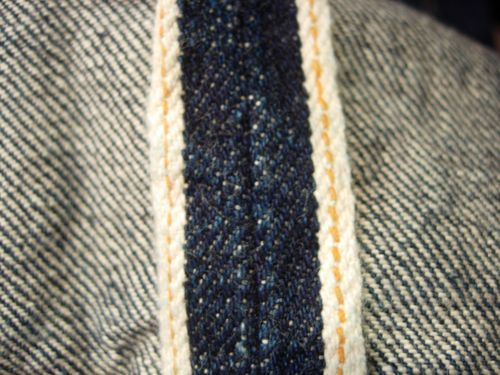 Rare and Reliable japanese selvedge denim for goodfashion use , brand collaboration available