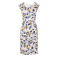 Val Floral Print Dress