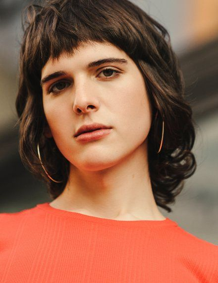 Meet Hari Nef: The First Trans Woman Signed to IMG Worldwide - Vogue