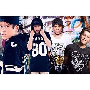 Jai Waetford @officialjaiwaetford Instagram photos | Websta