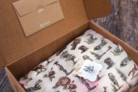 Servus am Marktplatz - Packaging & Digital by moodley brand identity , via Behance