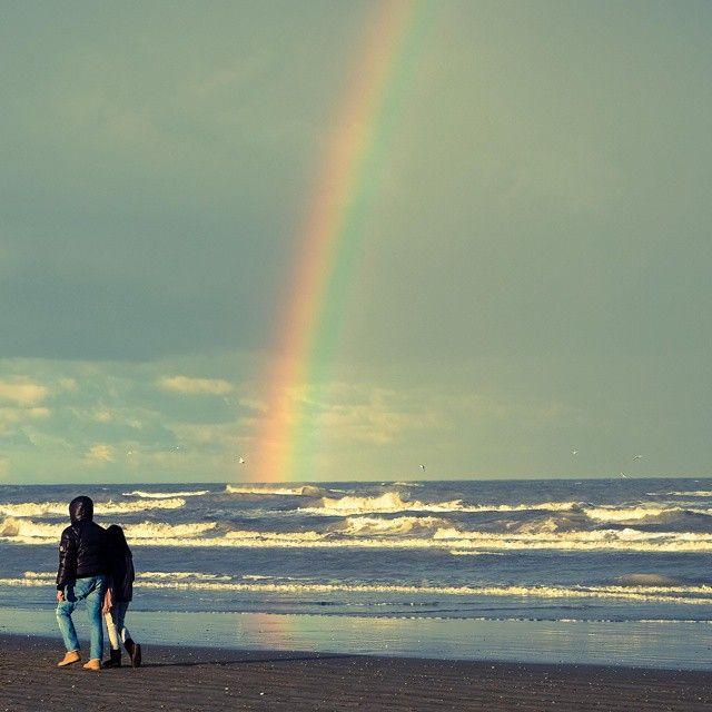 Rainbow Rimini - Instagram by jeanslondon97