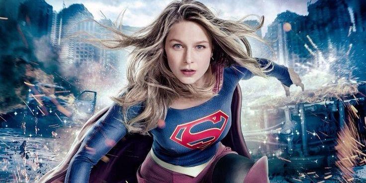 Si l'on en croit la vidéo postée sur le réseau Viméo, l'intrépide reporter du Daily Planet pourrait bien faire son apparition chez la cousine de Superman dans un avenir proche. Un indice sur l'avenir de la série ?