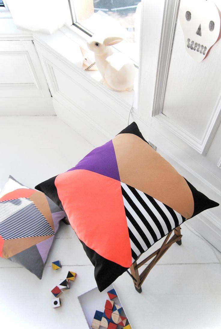 Bang Bang Copenhagen Harlequin Stripe | Scandinavian Minimall