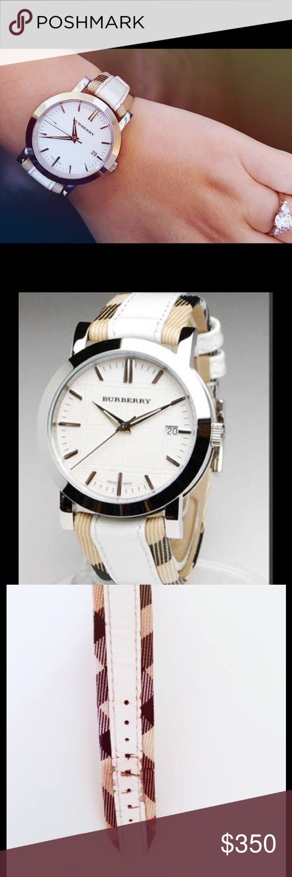 Burberry authentic watch Authentic Burberry authentic watch Burberry Accessories Watches
