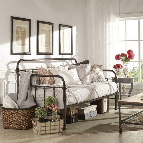 HomeVance Alaina Day Bed