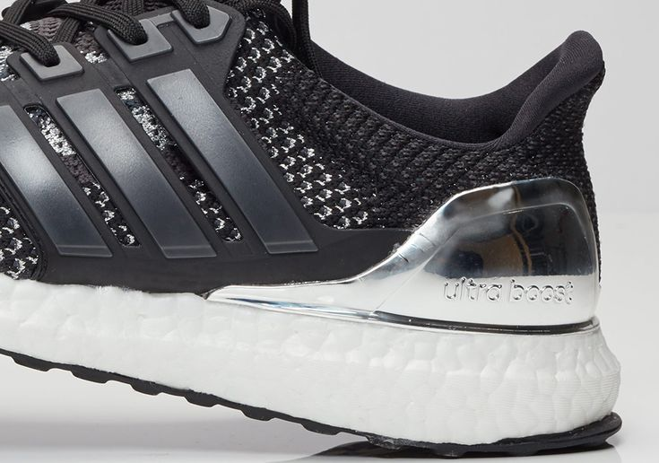 """#sneakers #news  Up Close With The adidas Ultra Boost """"Silver Medal"""""""