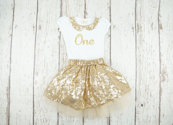 Hey, I found this really awesome Etsy listing at https://www.etsy.com/listing/269847138/gold-birthday-outfit-first-birthday