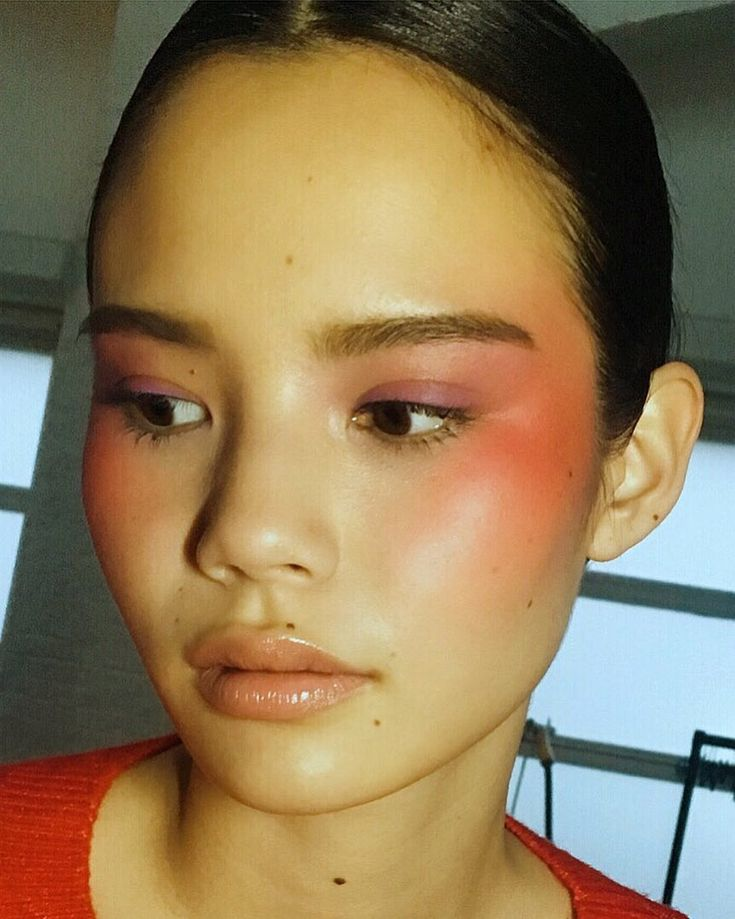 """377 Likes, 8 Comments - Violet Zeng (@violetz_mua) on Instagram: """"Loved working on this face @cynthiawrobel  #makeup and #bts by me #hairstyling by…"""""""