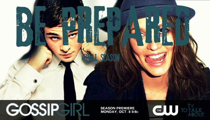 #Gossip #Girl saison 6
