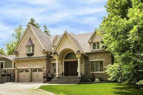 1288 Mississauga Road - Luxurious Living Has Never Felt So Good! #Mississauga #RealEstate #LornePark #Sold #LuxuryEstate