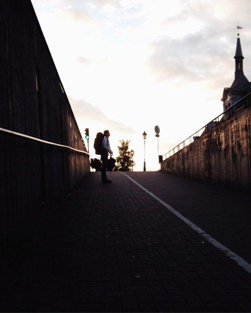 Karlstad, Sweden.